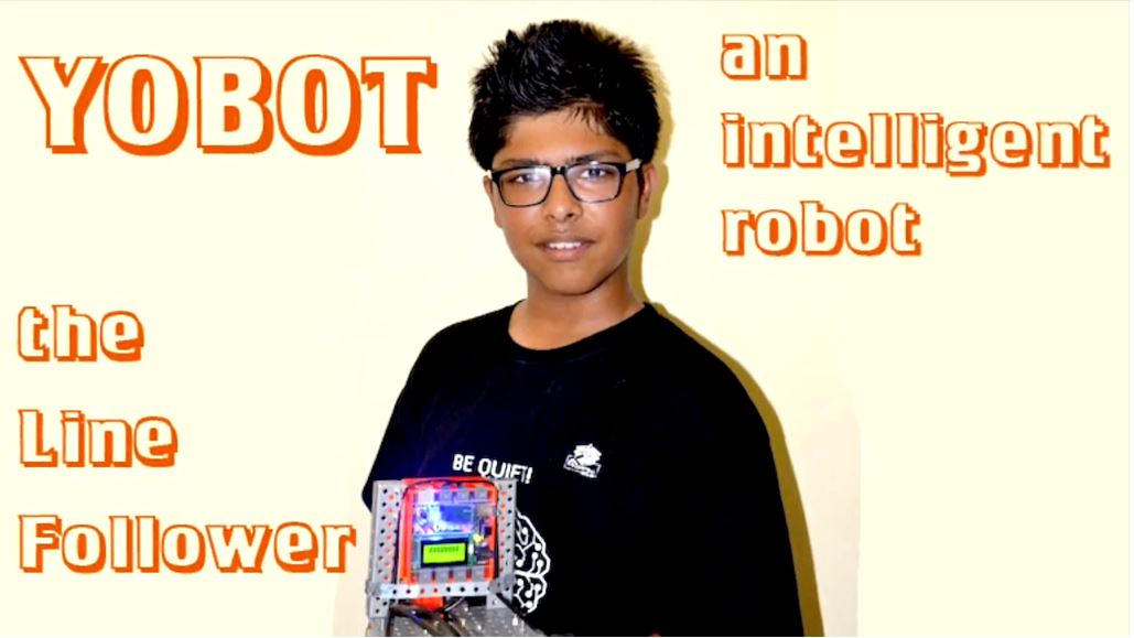 YOBOT: Robots are Humans' Best Bet!